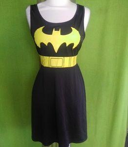 Batman dress L